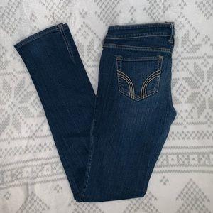 Hollister jeans!!!
